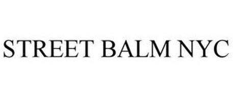 STREET BALM NYC