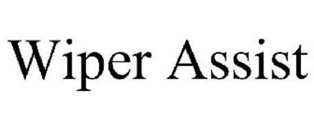 WIPER ASSIST