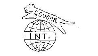 COUGAR INT.