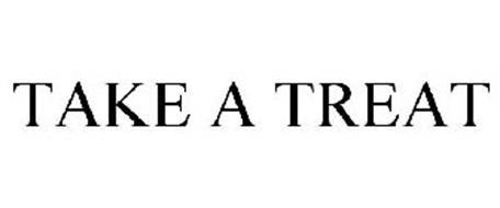 TAKE A TREAT