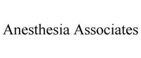 ANESTHESIA ASSOCIATES