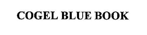 COGEL BLUE BOOK