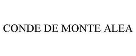 CONDE DE MONTE ALEA