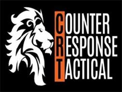 CRT COUNTER RESPONSE TACTICAL