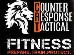 CRT COUNTER RESPONSE TACTICAL FITNESS PREPARE. TRAIN. PROTECT.