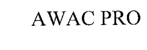 AWAC PRO