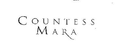 COUNTESS MARA