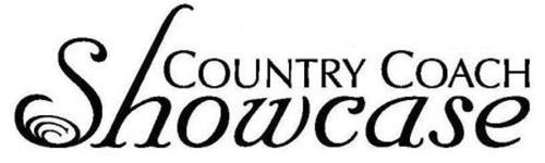 COUNTRY COACH SHOWCASE CC