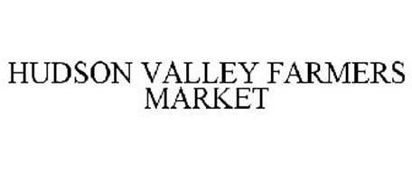 HUDSON VALLEY FARMERS MARKET