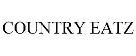 COUNTRY EATZ