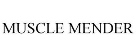 MUSCLE MENDER
