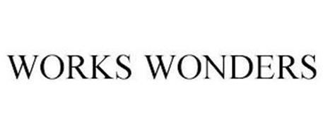 WORKS WONDERS
