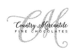 CM COUNTRY MERCANTILE FINE CHOCOLATES