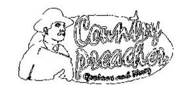 COUNTRY PREACHER GOODNESS AND MERCY