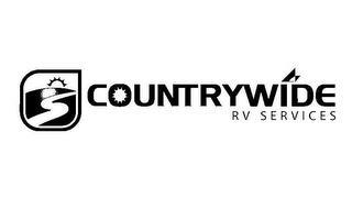 COUNTRYWIDE RV SERVICES