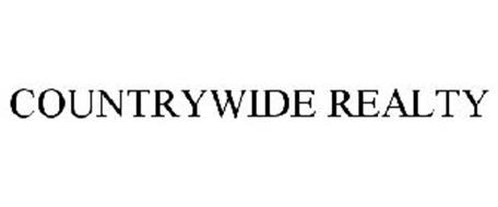 COUNTRYWIDE REALTY