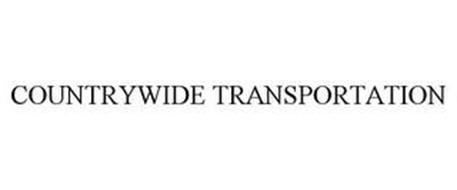 COUNTRYWIDE TRANSPORTATION