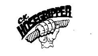 C.K. HOSEGRIPPER