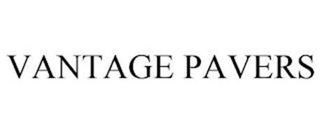 VANTAGE PAVERS