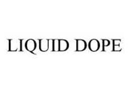 LIQUID DOPE