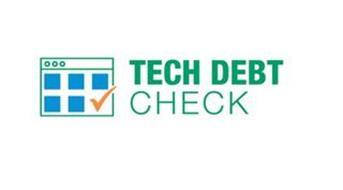 TECH DEBT CHECK