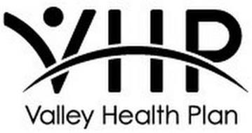 VHP VALLEY HEALTH PLAN
