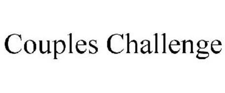 COUPLES CHALLENGE