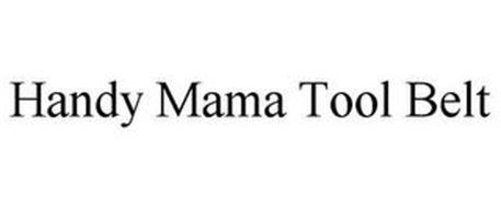 HANDY MAMA TOOL BELT