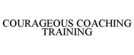 COURAGEOUS COACHING TRAINING
