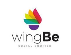 WINGBE SOCIAL COURIER