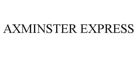 AXMINSTER EXPRESS