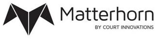 MATTERHORN BY COURT INNOVATIONS