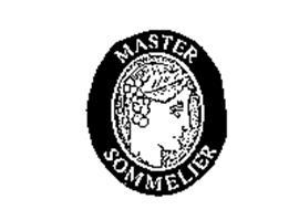 MASTER SOMMELIER