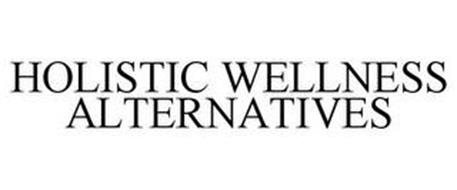 HOLISTIC WELLNESS ALTERNATIVES