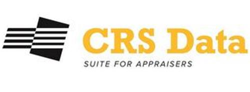 CRS DATA SUITE FOR APPRAISERS