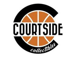 C COURTSIDE COLLECTIBLES