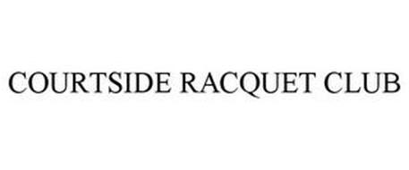 COURTSIDE RACQUET CLUB