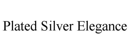 PLATED SILVER ELEGANCE