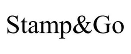 STAMP&GO