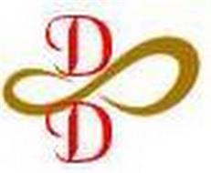D INFINITY SIGN D