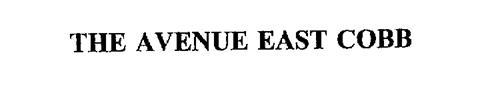 THE AVENUE EAST COBB