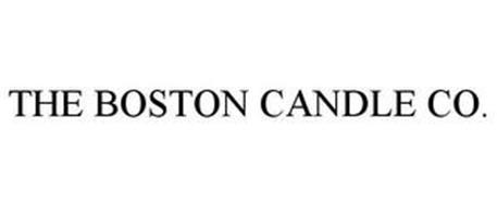THE BOSTON CANDLE CO.
