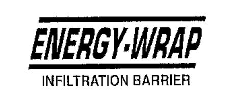 ENERGY- WRAP INFILTRATION BARRIER