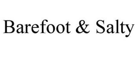 BAREFOOT & SALTY