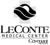 LECONTE MEDICAL CENTER COVENANT HEALTH.