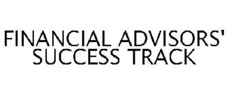 FINANCIAL ADVISORS' SUCCESS TRACK