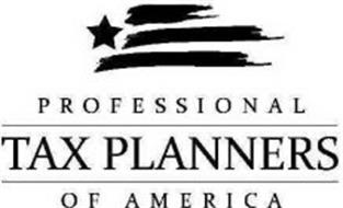 PROFESSIONAL TAX PLANNERS OF AMERICA