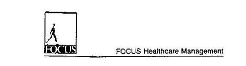 FOCUS HEALTHCARE MANAGEMENT