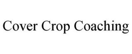 COVER CROP COACHING