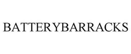 BATTERY BARRACKS